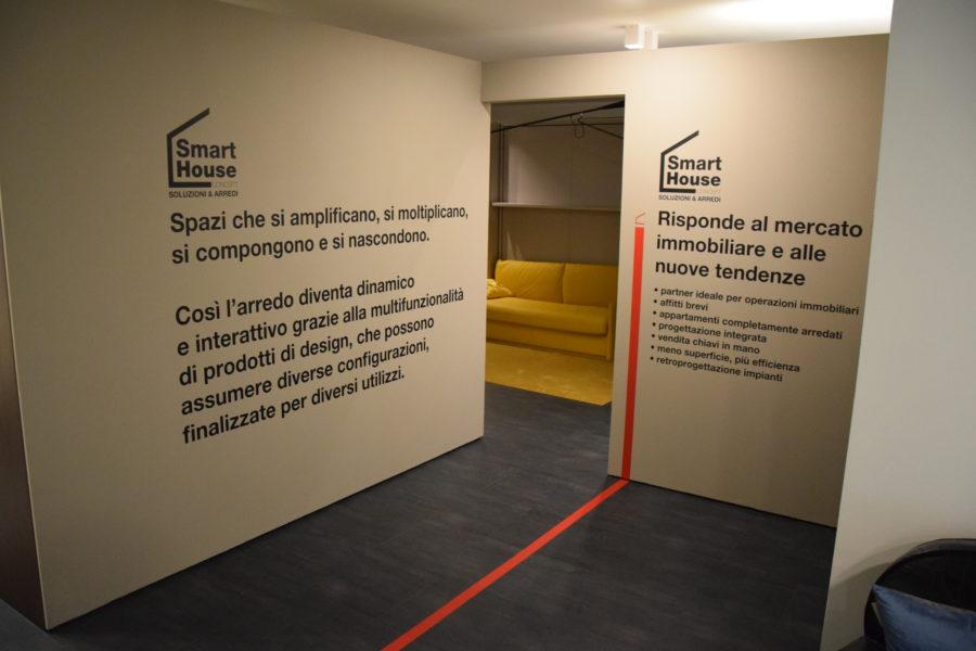 Smart House 30mq