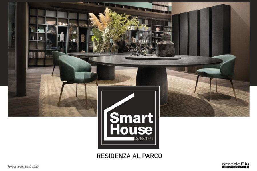 Protetto: Residenza Al Parco – Roveredo