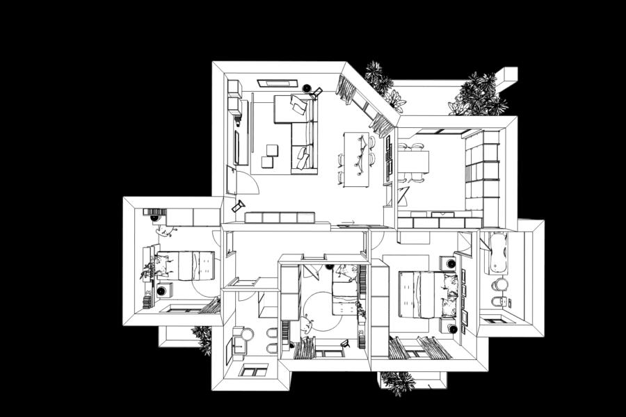 Residenza Ambra