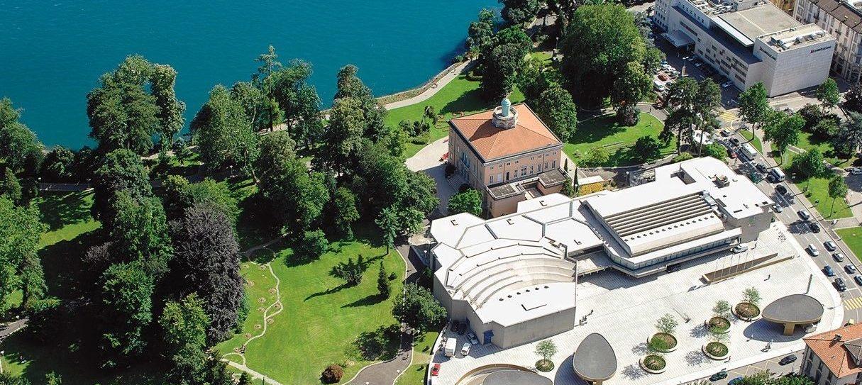 Borsa Immobiliare del Ticino VI Edizione
